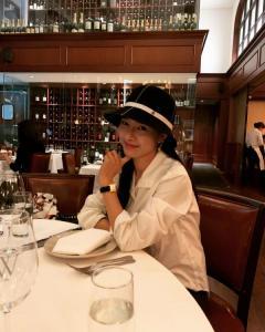 김소은, 29일 인스타그램을 통해 일상 공개