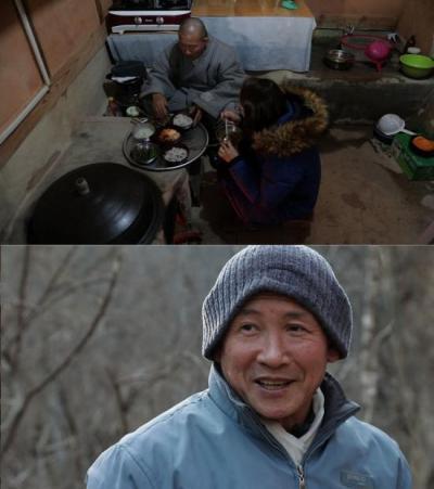 '한국기행' 경북 영양 육잠 스님의 암자, '단순하게 소박하게'