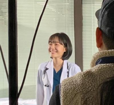 소주연 일본모델? 나이, 스물 여덟 믿기지 않는 여고생같은 이미지!...병원 사무직 출신!