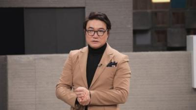 '차이나는 클라스' 원일 감독의 판소리 이야기에 흥겨운 공연까지