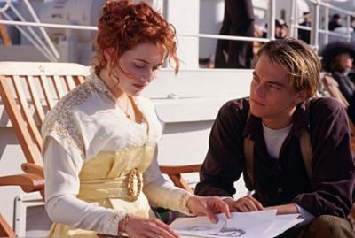 타이타닉, 사상 최대 해난사고의 주인공!...침몰 원인은?