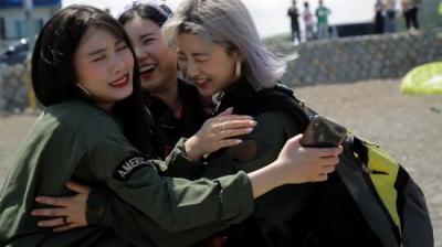 글로벌 1인 미디어가 모인 한류여행 예능 아리랑TV 'K-wave tour' 방영 예정