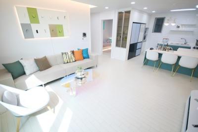 인천 신축빌라 평당 매매가보다 저렴한 주안동 '청울림아파트', 분양에 박차