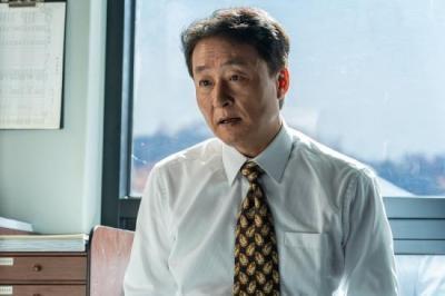 영화 '삼진그룹 영어토익반' ,조현철·김종수·데이비드 맥기니스·박근형! '감초역할 톡톡'