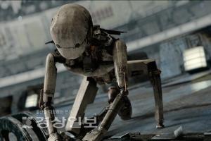 한국 첫 우주SF '승리호' 생생한 우주공간 구현
