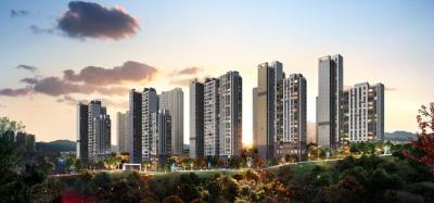 한화건설 '한화 포레나 수원장안', 미래가치∙상품성 주효해 1순위 해당지역 청약 마감