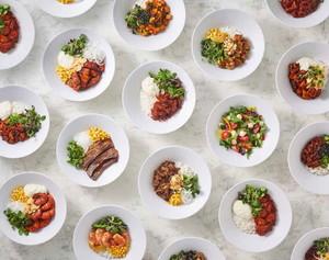 밥스킹, 집콕족 위한 '덮밥' 17종 선보여