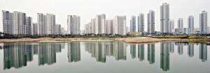 청라국제금융단지 개발 본격화,'한양수자인' 주거용 오피스텔 공급 앞둬 관심
